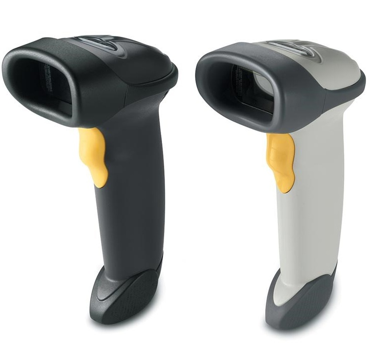 Discontinued Barcode Scanners