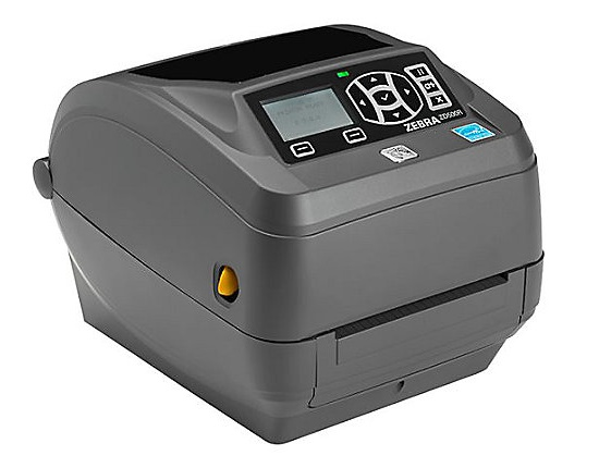 Barcode Desktop Label Printers