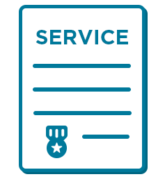 EPoS Service Contracts