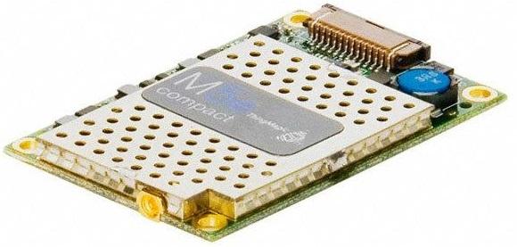 RFID Reader Embedded Modules