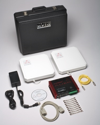 RFID Evaluation Development Kits