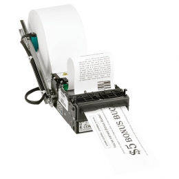 Zebra print server, internal - ettprint5 | Zebra Printserver