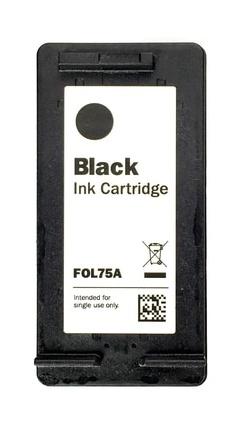 Afinia Label L301 Black Colour Ink Cartridge