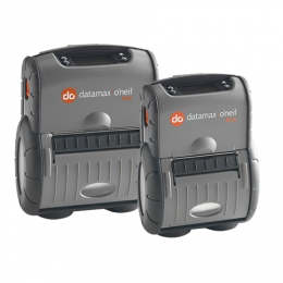 Honeywell spare battery, 2 pcs.